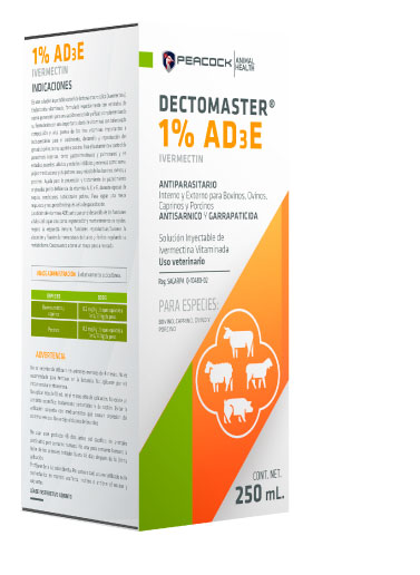 dectomaster